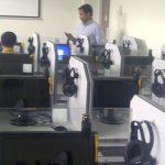 Lab Bahasa Multimedia